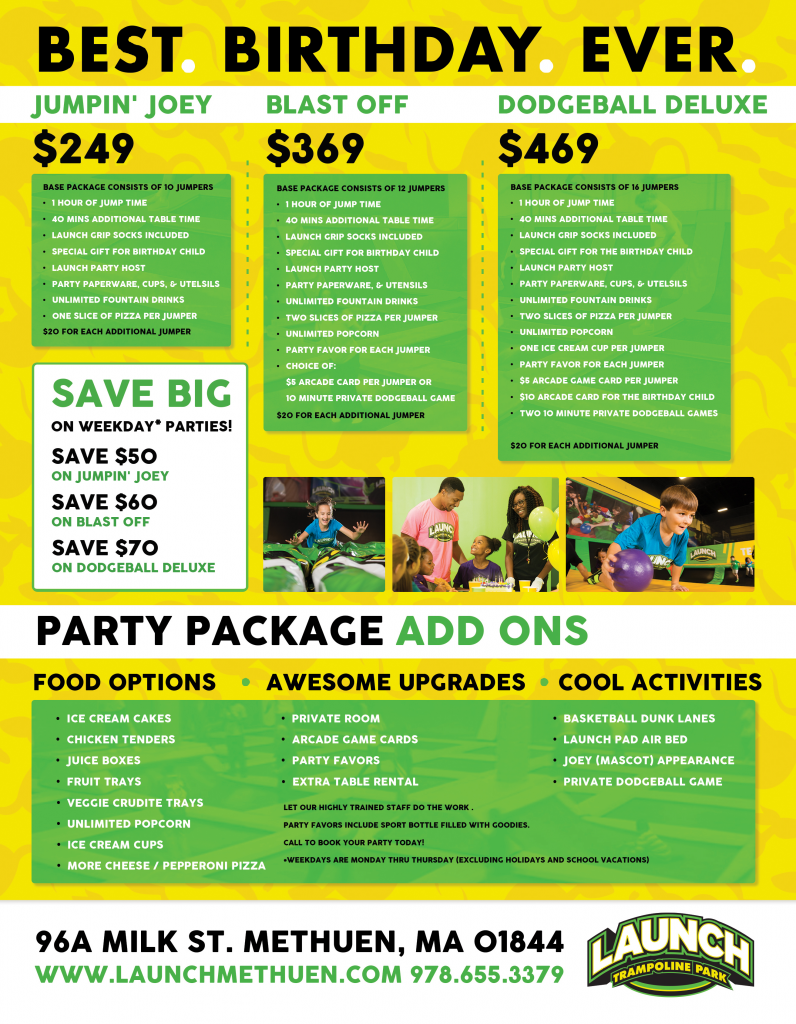 Launch hartford coupons