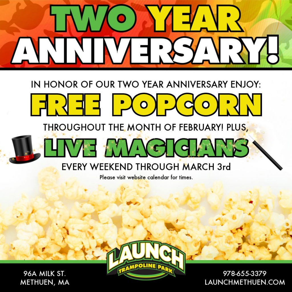 Launch trampoline park ri coupon code